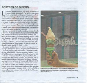 Búffala en Página/12