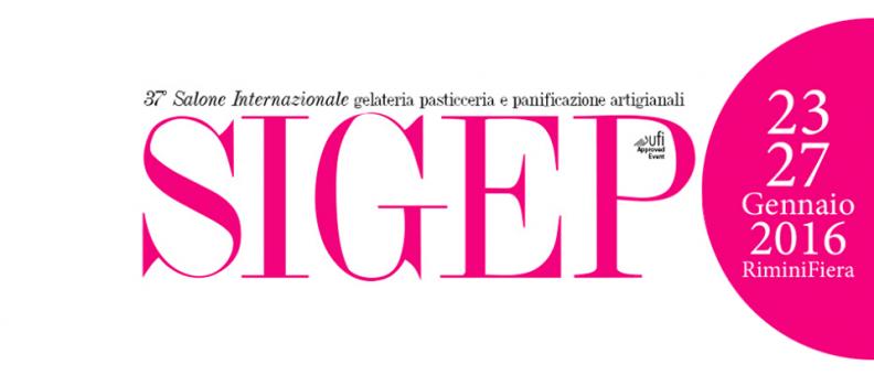 Helados Búffala se hizo presente en la 27° edición de Sigep Rimini investigando nuevas ideas para nuestros clientes.