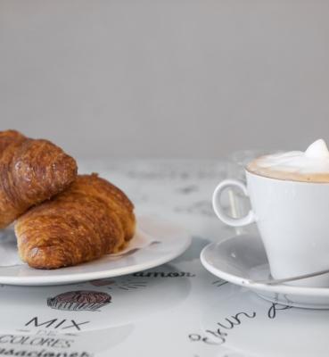 Café / Café descafeinado