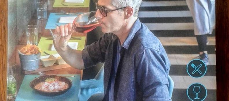 Helados Búffala fué incluido en la guía anual de restoranes, bares y mercados de REVISTA BRANDO.